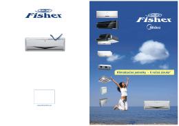 Klimatizačné jednotky - Klimatizácia, chladenie a vzduchotechnika