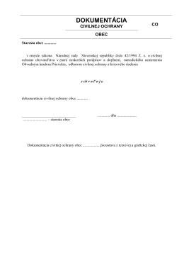 CO 0 Dokumentácia obsah.pdf