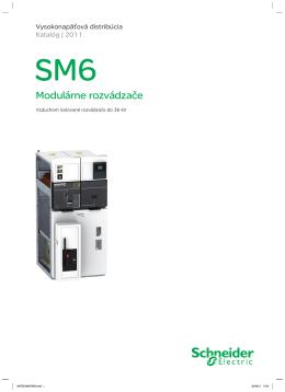 Modulárne rozvádzače - Elektronický katalog Schneider Electric