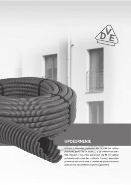 Katalog-ceník MAINCOR SK 2012
