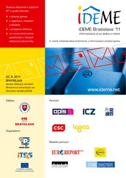 iDEME 2011