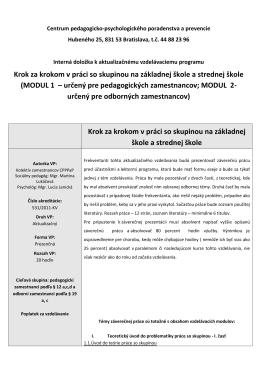 Kontinuálne vzdelávanie krok za krokom ku skupine.pdf
