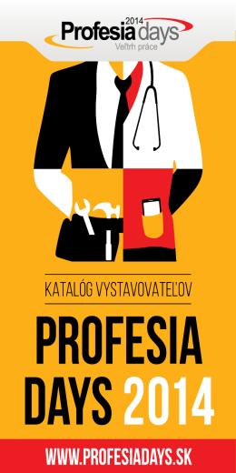 agent - Profesia days