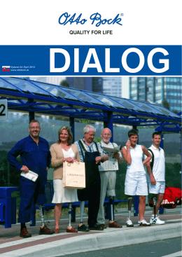 dialog - Otto Bock