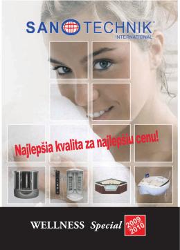 Katalog WHIRLPOOL A PARNÉ SPRCHOVACIE KABÍNY, VANE