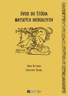 Úvod do štúdia mayských hieroglyfov