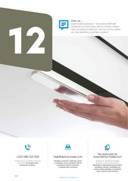 K12 Nábytkové žalúzie 2014