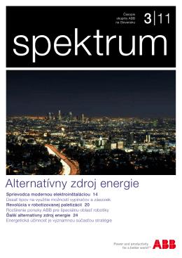 Spektrum 3/2011