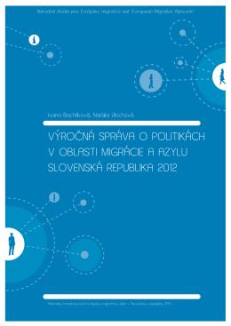Výročná správa o politikách v oblasti migrácie a azylu v