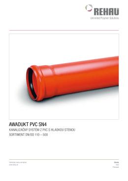 AwAdukt PVC sn4