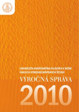 Otvoriť vo formáte PDF - Fakulta stredoeurópskych štúdií UKF Nitra
