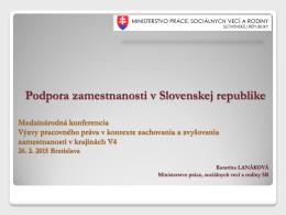 Podpora udržania zamestnanosti, SVK (.PDF)