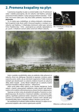2. Premena kvapaliny na plyn (pdf)