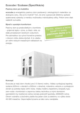 ECOCUBE_files/Eco Specifikacia.pdf