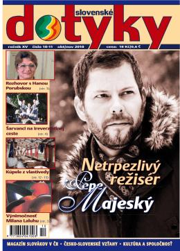 Slovenské dotyky 10-11 (PDF - 11MB)