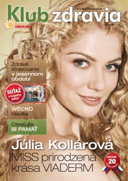 Časopis jeseň PDF