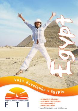 Sharm El Sheikh - TravelData, sro