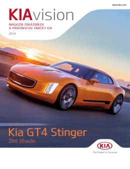 Stiahnuť Kia Vision 1/2014