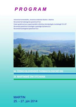 Program na stiahnutie (*.pdf)