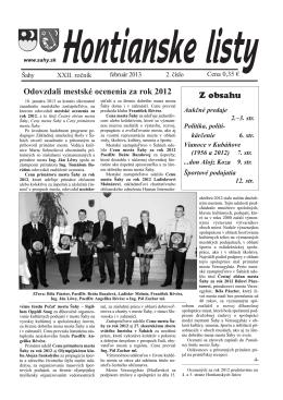 Hontianske listy februar 2013.pdf
