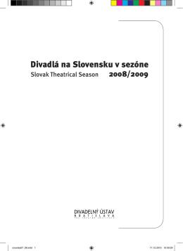 Ročenka 2008/2009 (formát PDF, 6,4MB)