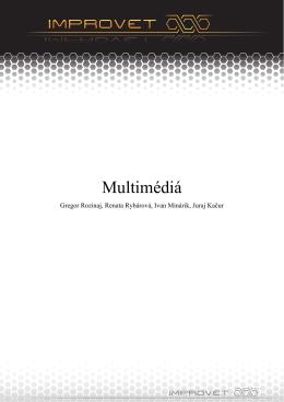 Multimédiá