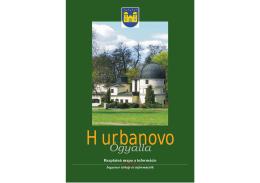Hurbanovo (Ógyalla) - city