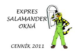 Cenník Salamander Plastbud2