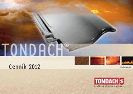Tondach - Stavivá Poprad, sro