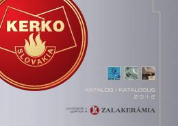szlovák elektronikus katalógus