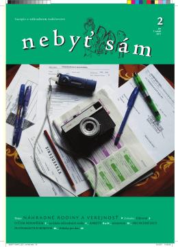 NEBYT SAM 2_2011_na tlač.indd