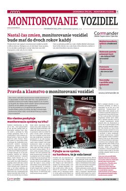 Hospodárske noviny apríl 2013