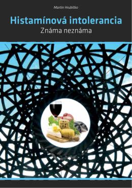 Brožúra o histamínovej intolerancii na stiahnutie