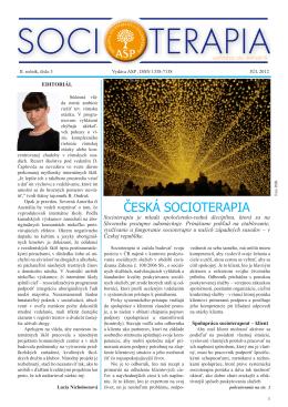 Júl 2012 - Socioterapia.sk