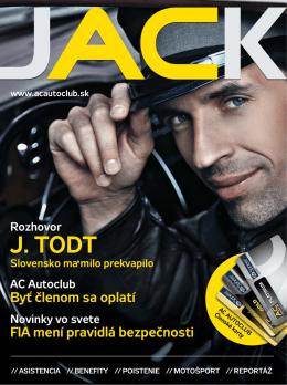 jACk Magazine.indd