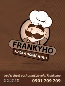 FRANKYHO