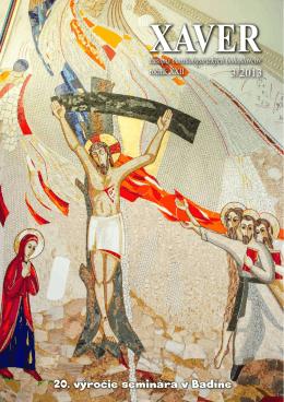 3/2013 - Kňazský seminár