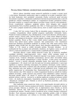 Škvarna, Dušan