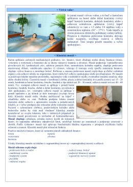 procedúry (infolist pdf)