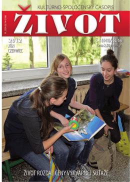 06 Czerwiec 2012[1].pdf - Towarzystwo Słowaków w Polsce