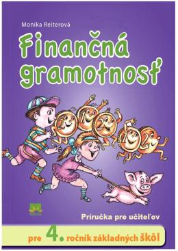 Finančná gramotnosť pre 4. ročník