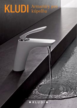 Armatúry pre kúpeľňu - Kludi GmbH & Co. KG