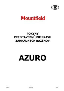 Pokyny pre stavebnú prípravu bazénov Azur.pdf