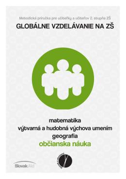 občianska náuka - Globálne vzdelávanie.sk