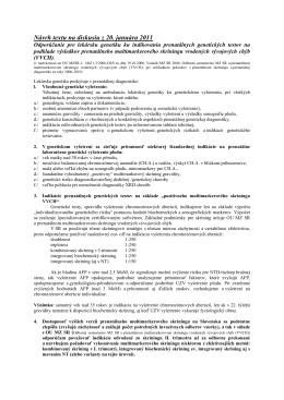 Nvrh textu na diskusiu 20 janura 2011