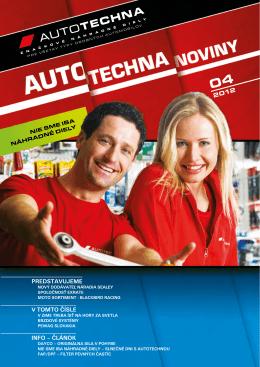 autotechna noviny 04/2012