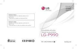 LG-P990