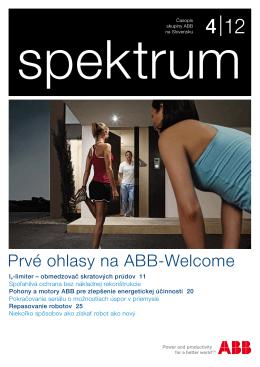 Spektrum 4/2012