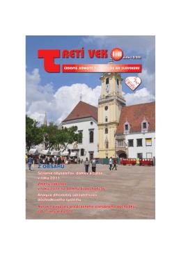 číslo 1-2 - Jednota dôchodcov na Slovensku