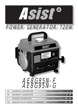 AE8G95N-F AE8G95N-G
